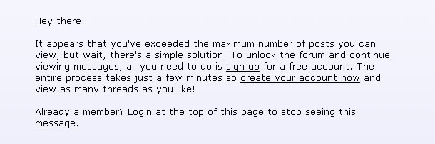 Registrierungszwang - wirklich nötig?