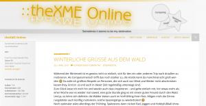 theXME.de nachher